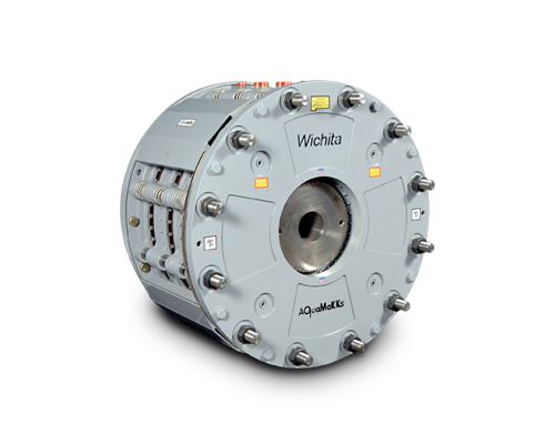 Wichita Clutch AquaMaKKs Water Cooled Clutches and Brakes