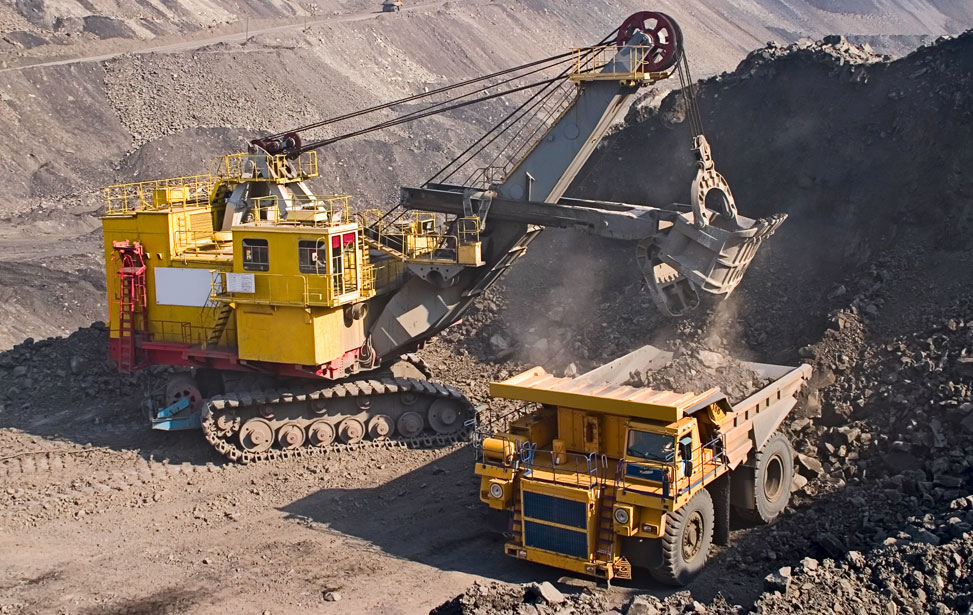 Mining and Aggregate Market