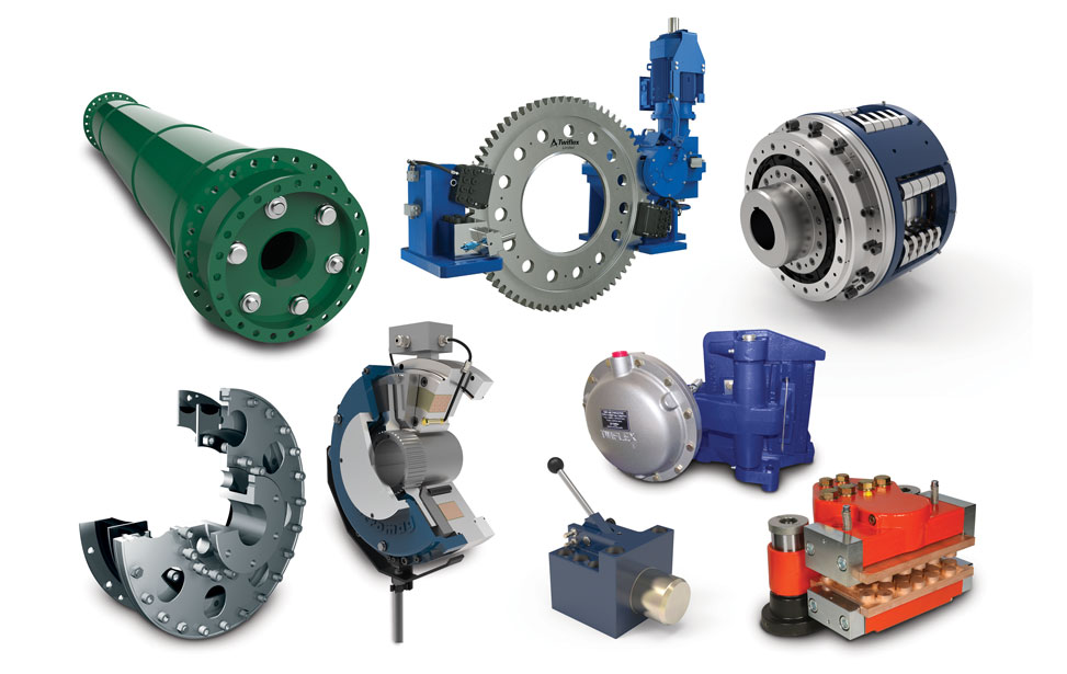 Marine Propulsion Solutions