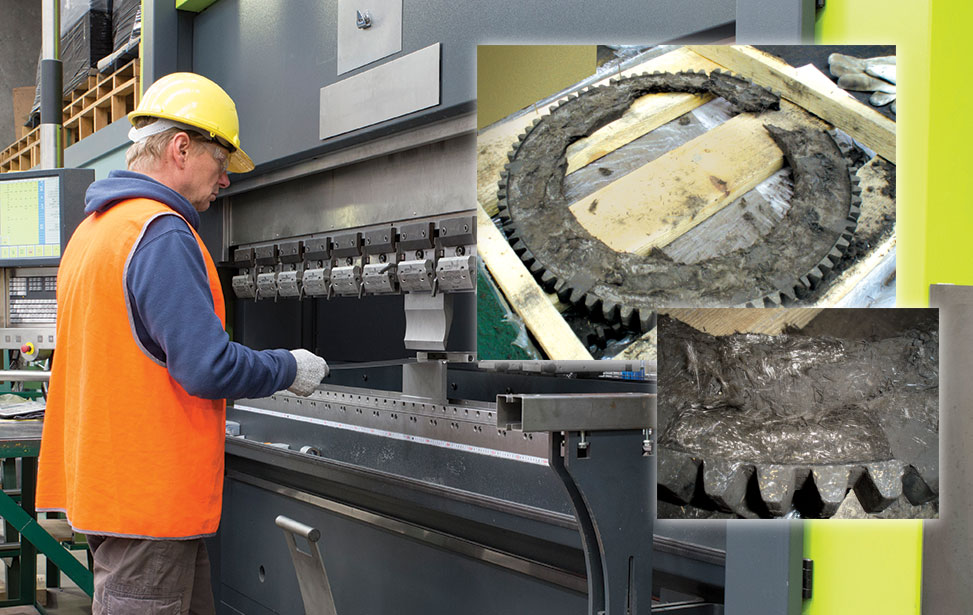 Wichita Clutch Replacement Friction Discs