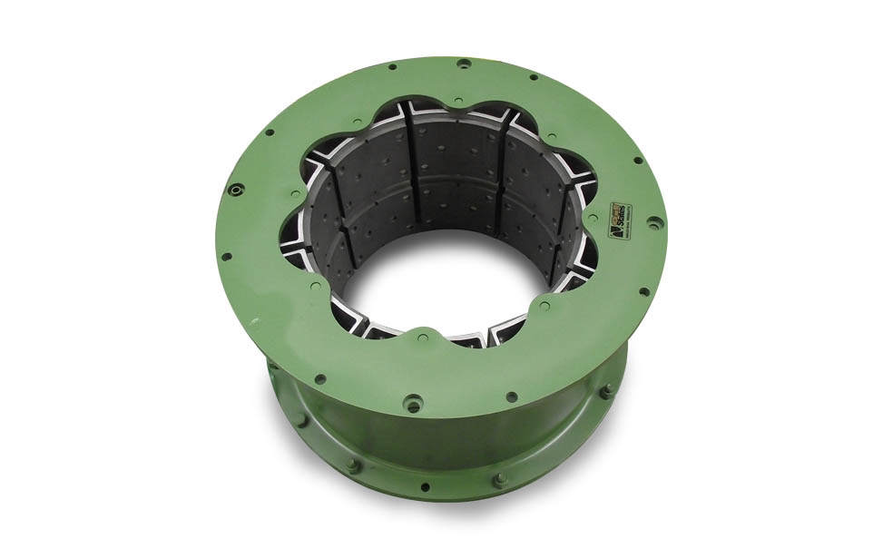 Wichita Clutch Drum Clutch and Brake