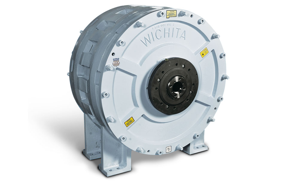 Wichita Clutch Kopper Kool Brake