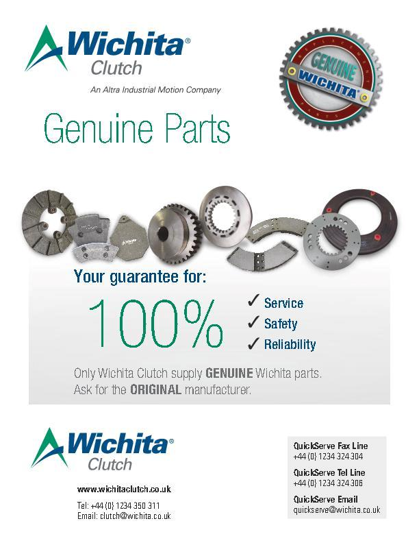 Wichita Genuine Parts